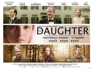 the-daughter